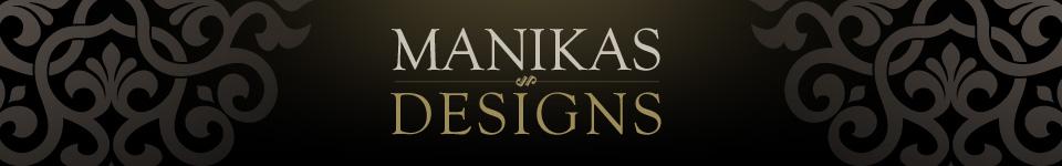 Manikas Designs logo